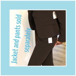 Tahari  Espresso suit pants
